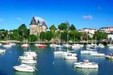 Hôtel Spa du Béryl – Port de Pornic à 18km de l'hôtel