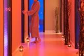 Hôtel du Beryl & Spa - Couloir cabines de Soins