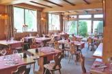 Hôtel La Tourmaline - Restaurant Les Airelles