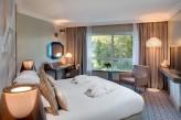 Hotel Vichy Spa les Célestins - Chambre Deluxe Parc 1