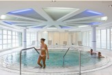Hotel Vichy Spa les Célestins - Pause détente au Spa