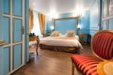 Villa Aultia - Chambre Excellence second étage