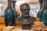 Villa Aultia - Déco buste Victor Hugo