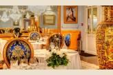 Villa Aultia - Restaurant 1837