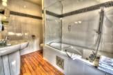Villa Aultia - Salle de Bain Chambre Confort