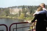 Hôtel du Beryl & Spa - Vue sur le lac