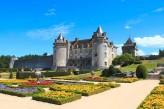 Hôtel l'Yeuse & Spa - Château de Courbon situé à 51km de l'hôtel