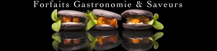 Gastronomie et saveurs