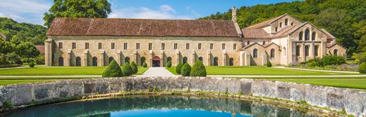 Hostellerie de la Poste Fontenay