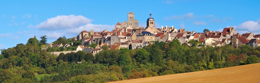 Hostellerie de la Poste Vezelay