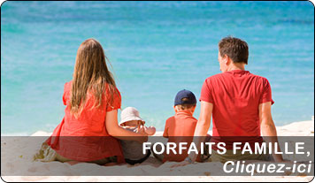 Forfaits famille