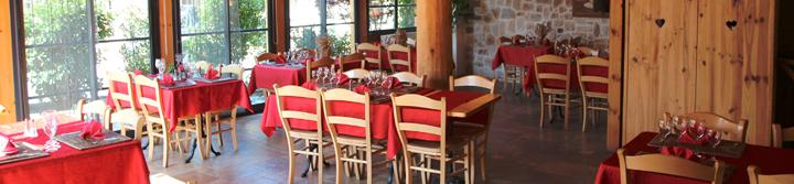 restaurant les autanes