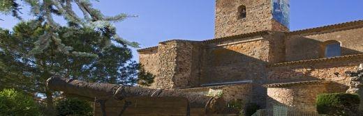 Hotel-Valescure-Musee-Archéologique-vieille-ville-7km-de-l-hotel©M.Angot