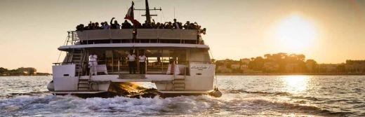 hotel Berard balade en bateau