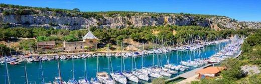 hotel Berard Berard & Spa - Calanque Port Miou a 24km de l hotel