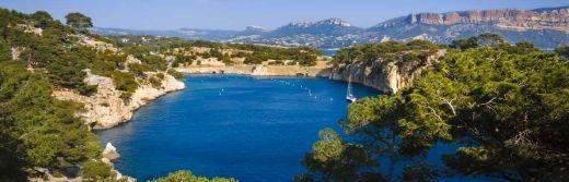 Hotel Berard - Calanques Port Miou a 24km de l hotel