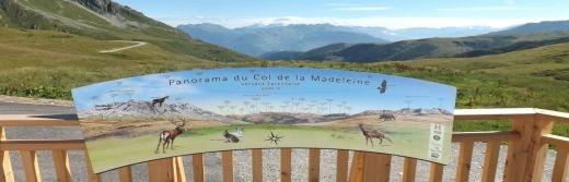 Hotel Radiana Village Celliers Col de la Madeleine