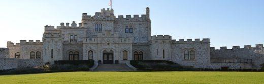Le chateau de Hardelo-4km-de-l-hotel
