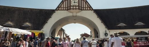 Najeti Chateau Clery Hesdin-l'Abbé -marche-couvert-le-touquet-26km de l hotel -credit-photo Jean-David-Hestin