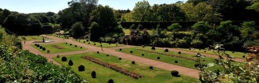 najeti golf hotel jardin