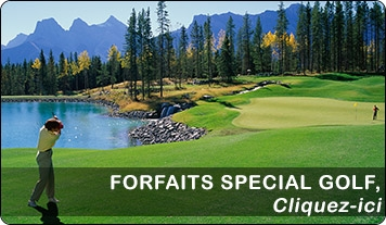 Forfaits golf hotel Valescure