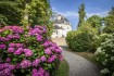 Najeti Château Clery à Hesdin l'Abbé - Parc Jardin Hortensias