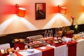 Hôtel Bellevue Beaurivage - Petit déjeuner