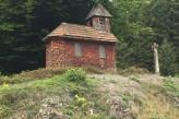 Hôtel la Jamagne & Spa - Mini chapelle de kichompré