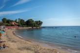 Hôtel Valescure Golf & Spa - Plage de la Péguière à Boulouris à 9km de l'hôtel ©N.Gomez