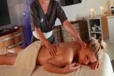 Hôtel la Jamagne & Spa - Massage