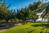 Hôtel Valescure Golf & Spa - Jardin Beaurivage St-Raphael à 3km de l'hôtel ©G.Roumestan