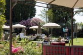 Hôtel Valescure Golf & Spa - Piscine transats