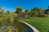 Hôtel Valescure Golf & Spa - Jardin Bonaparte centre ville à 5km de l'hôtel ©G.Roumestan
