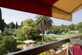 Hôtel Valescure Golf & Spa - Terrasse