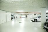 Hôtel Valescure Golf & Spa - Parking