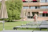 Hôtel Valescure Golf & Spa - Pause