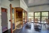 Hôtel Valescure Golf & Spa - Sauna hammam tisanerie