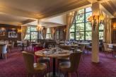 Hôtel du Parc à Hardelot - Restaurant