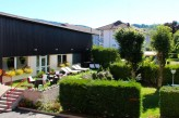 Hôtel la Jamagne & Spa - Jardin