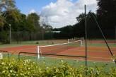 Hôtel du Parc à Hardelot - Tennis