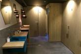 Hôtel la Jamagne & Spa - Spa lavabos