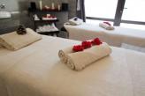 Hôtel Valescure Golf & Spa - Cabine soin détail