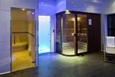 Hôtel Valescure Golf & Spa - Sauna hammam