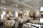 Hôtel la Jamagne & Spa - Restaurtant