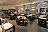 Hôtel la Jamagne & Spa - Salle Petits dejeuners