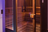 Hôtel Valescure Golf & Spa - Sauna