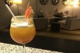 Hôtel le Roi Arthur - l'heure du Cocktail