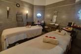 Hôtel Valescure Golf & Spa - Cabine soins double