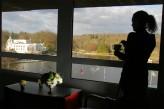 Hôtel du Beryl & Spa - Chambre avec vue sur le lac