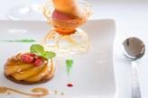 Hôtel le Roi Arthur - Dessert